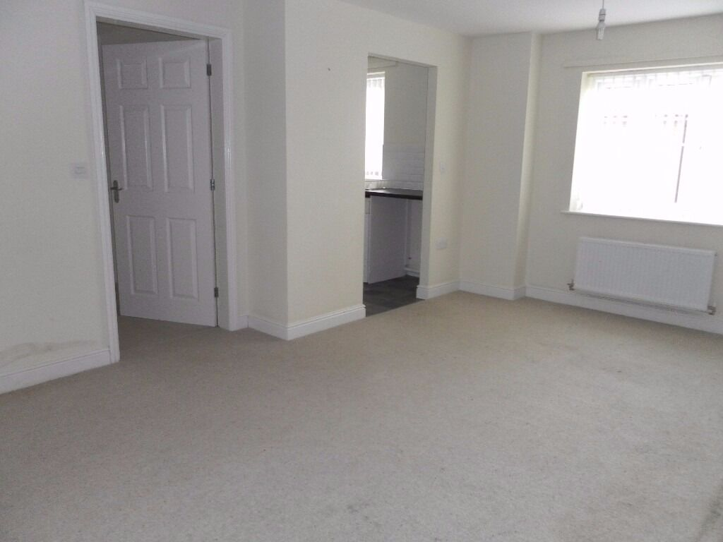 quality 2 bed 1st fl apt set in quiet location close to city centre, Courtier Place, modern kitchen