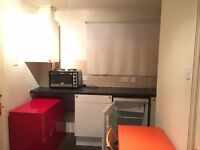 **CHEAP STUDIO FLAT - GROUND - NICE AND CHEAP- READY TO MOVE IN NOW SOME BILL INCLUDED