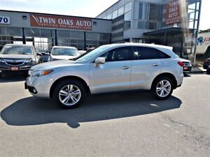 2015 Acura RDX w/Tech Package SOLD!