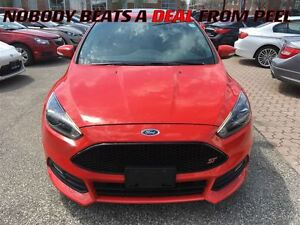 2015 Ford Focus Base **NEW ARRIVAL**LEATHER**LOADED**