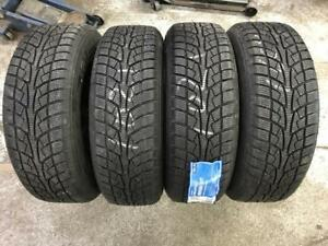 195/65R15 SAILUN WINTER TIRES (FULL SET) Calgary Alberta Preview