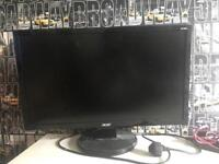 27' acer monitor