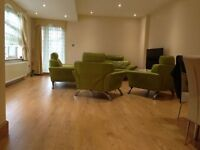 2 Bedroom Maisonette with balcony in Alexandra Palace Wood Green N22