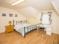 2 Double Rooms to rent on Ormeau Road - All Bills Included - 15 Minute walk from City Centre