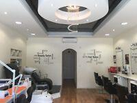 Hairdresser Stylist required at Laima salon Hainault IG6