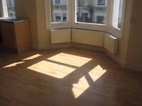 Beautifully decorated One-Bedroom flat in Hunters close!!!