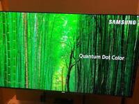 """Samsung UE55KS7000 SUHD 4K HDR Quantum Dot 55"""" LED TV"""