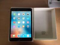 iPad Mini 16GB Black Wifi.