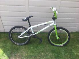 Voodoo Nzumbi BMX bicycle
