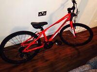Boys bike (Specialized)