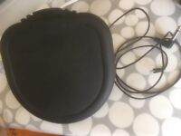 Alesis DM5 single trigger pad tom/Snare etc with lead Excellent Condition