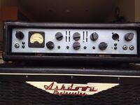 Ashdown Evo III 500 watt bass head - VGC