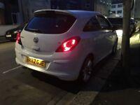 ***Vauxhall Corsa SRI 1.4 Petrol 19k Miles High spec*** NOT VXR/Astra/Fiesta/Polo/Golf/***