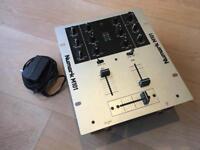 Numark M101 mixer for sale! Great condition