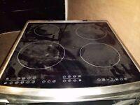 NEW John Lewis Induction Hob Electric Cooker Oven Model JLFSEC612