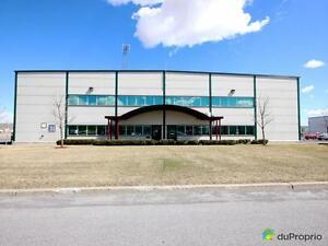 6,25$ - Immeuble industriel à vendre à Chambly