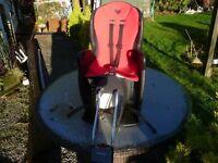 Hamax Child bicycle seat