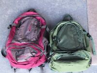 Mountain Warehouse Walkabout Rucksacks