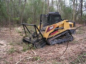 Forestry Equipment - Lease or Finance
