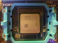 FX 6100 CPU / Processor 6 core AM3+