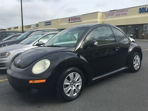 2008 Volkswagen New Beetle 2.5L AUTOMATIC TOIT OUVRANT CUIR