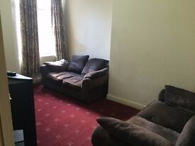 Spacious 2 Bedroom House, available to rent in Rusholme M14 .