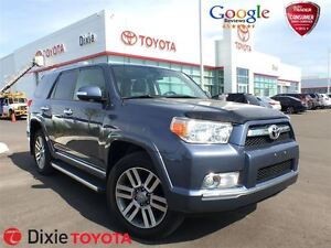 2013 Toyota 4Runner LIMITED 7 PASS