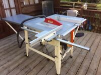 J.E.T. jts-315 Saw Bench