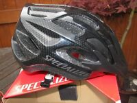 SPECIALIZED ALIGN ADULTS BIKE HELMET (54 - 62cm) - AS NEW