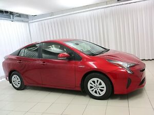 2016 Toyota Prius NEW INVENTORY!! 5DR HYBRID HATCH