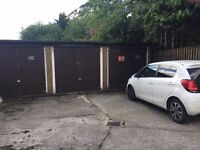 Single Garage to rent for car or storage.