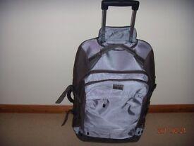 Revelation Travel Bag