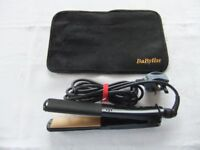 BaByliss Pro Ceramic Hair Straighteners Model 2085U
