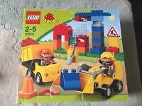 Lego duplo 10518 construction set