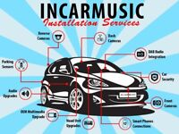 Car Alarms and Security, Immobilisers, Tracking Systems, Car Audio, Handsfree Supplied Fit From £125