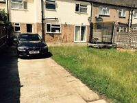 specious 1 double room in barking close to station single person £400 and double person £500.