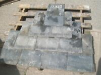 ROOFING SLATES 14x6 lots off other sizes available