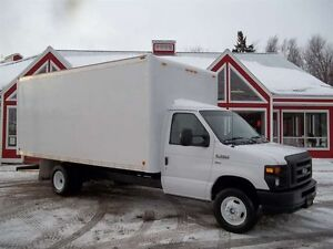 2012 Ford E-350 READY TO WORK!!! SLIDE OUT RAMP!!  AIR CONDITION