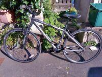 Trek 7100FX Hybrid Bike
