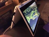 Acer chromebook 2-1