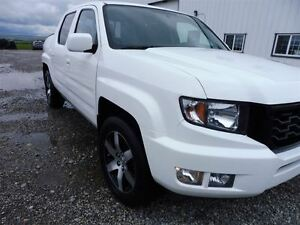 2014 Honda Ridgeline SE Heated Seats Rear Camera