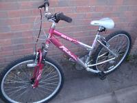 Falcon Soland Ladies Mountain Bike