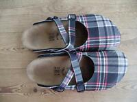 Birkenstock Birki's clogs UK5.5 Eu39