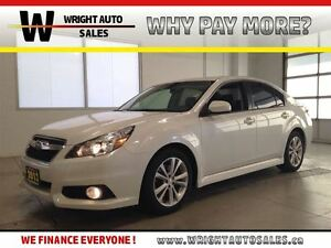 2013 Subaru Legacy LIMITED| NAVIGATION| LEATHER| SUNROOF| BACKUP