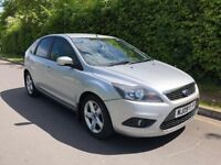 FORD FOCUS 1.8 TDCI 2009/09 WAS CAT N NOW FULLY REPAIRED