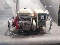 Honda generator E800E Spars or repairs
