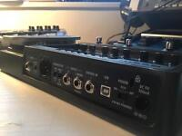 Zoom G3X Multi Effects (with DI XLR)