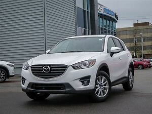 2016 Mazda CX-5 GS MOON ROOF 0% FINANCE!!!