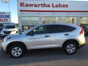 2014 Honda CR-V LX 2WD 5-Speed AT/PRICED TO SELL!!