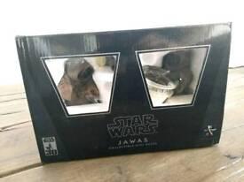 Star wars jawa Gentle Giant